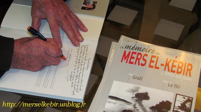 MERS EL KEBIR : DEDICACES DU LIVRE dans EXPLICATIONS mers-el-kebir-dedicace-livre-foyer-du-marin-lorient-6